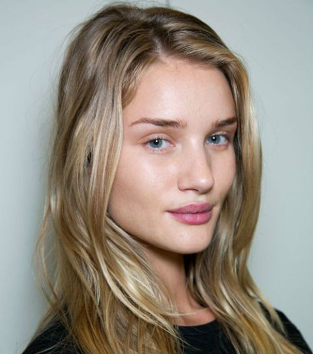 <strong>Rosie Huntington-Whiteley</strong>