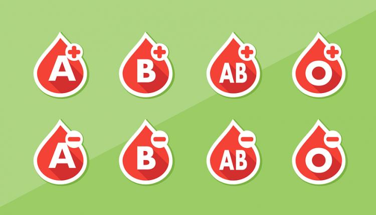 Les moustiques et le groupe sanguin