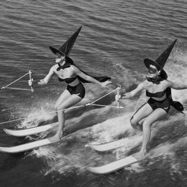Halloween en Floride (1954)