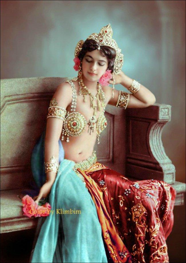 Mata Hari (1901)