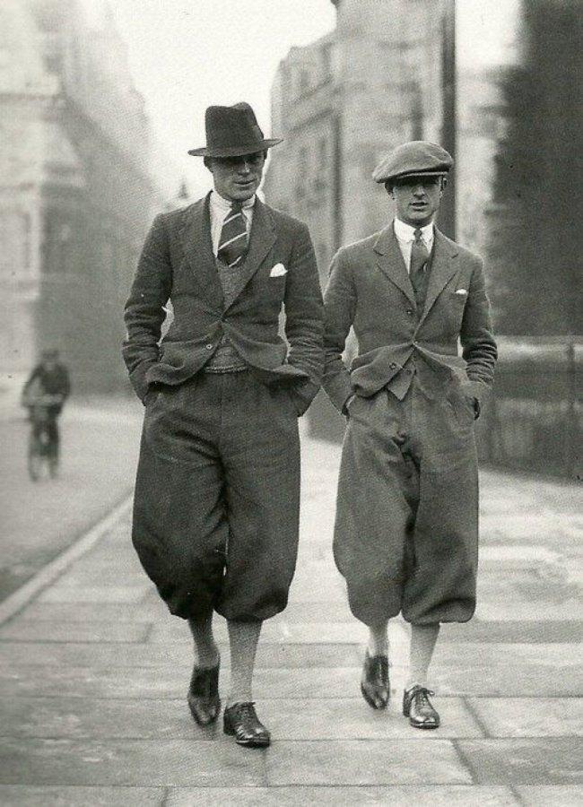 Diplômés de l'école de Cambridge en 1926