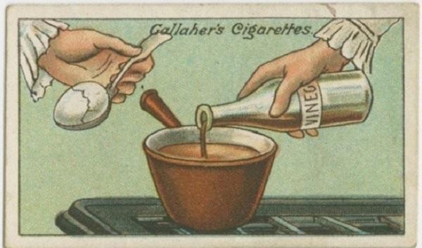 Des œufs cassés à bouillir ? Rajouter du vinaigre à l'eau de cuisson.
