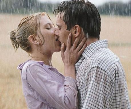 <strong>Un baiser trop humide</strong>