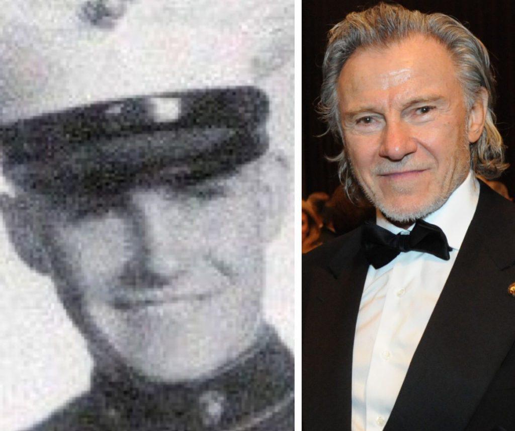 Harvey Keitel a rejoint l'U.S. Marines Corps et fut déployé au Liban
