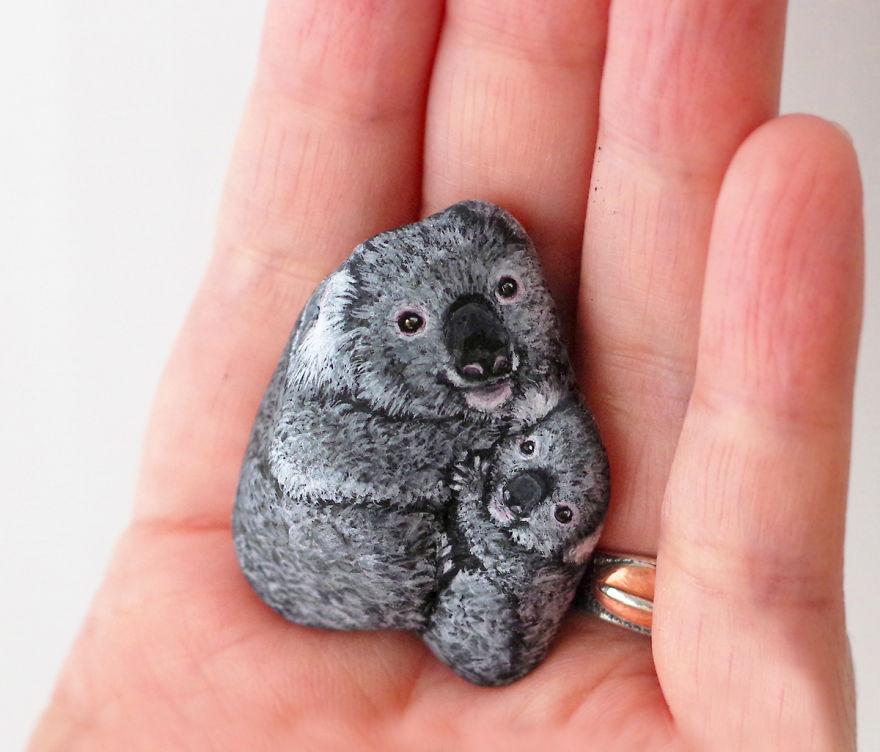 Duo de koalas