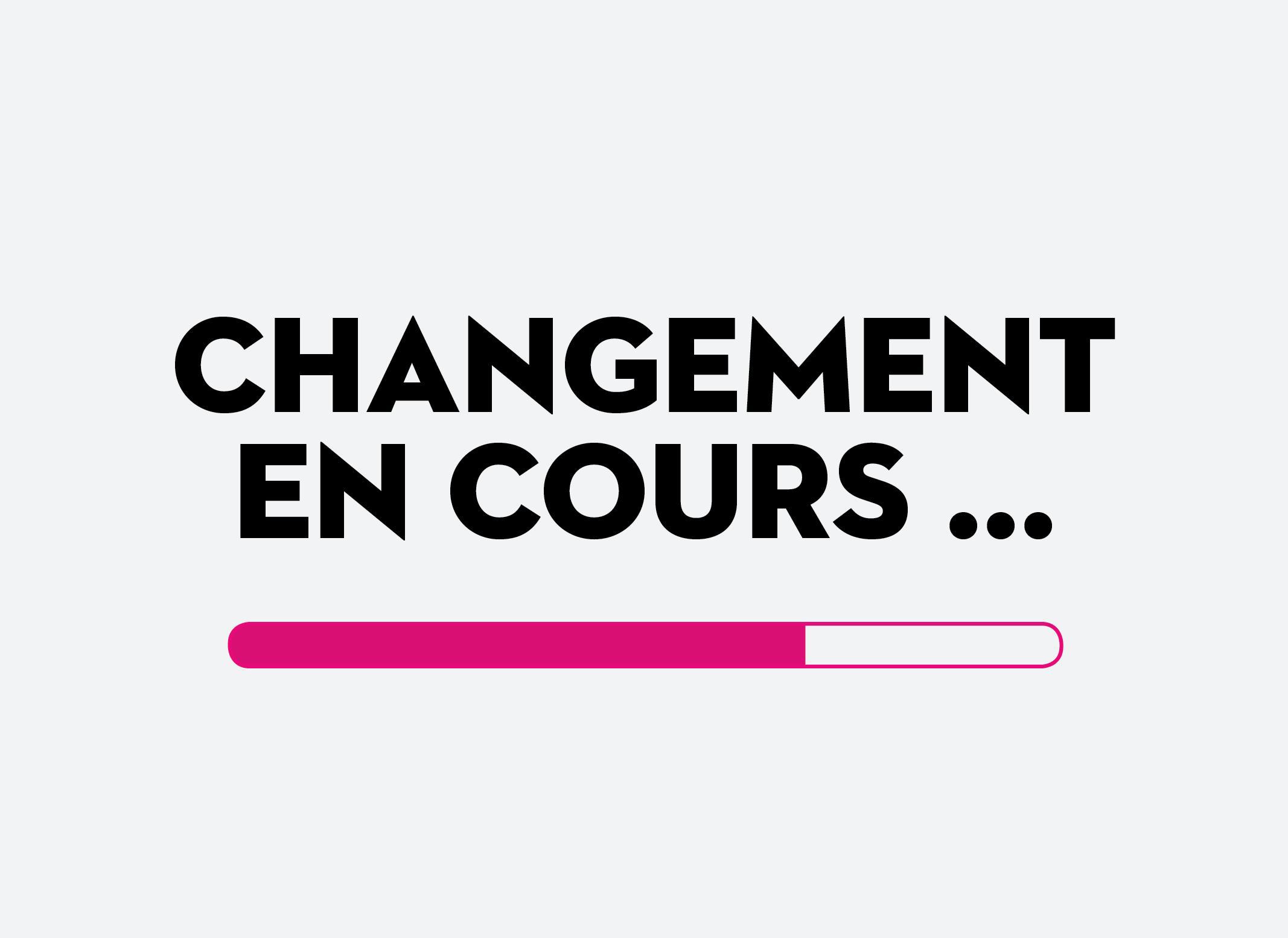 Loi du Changement