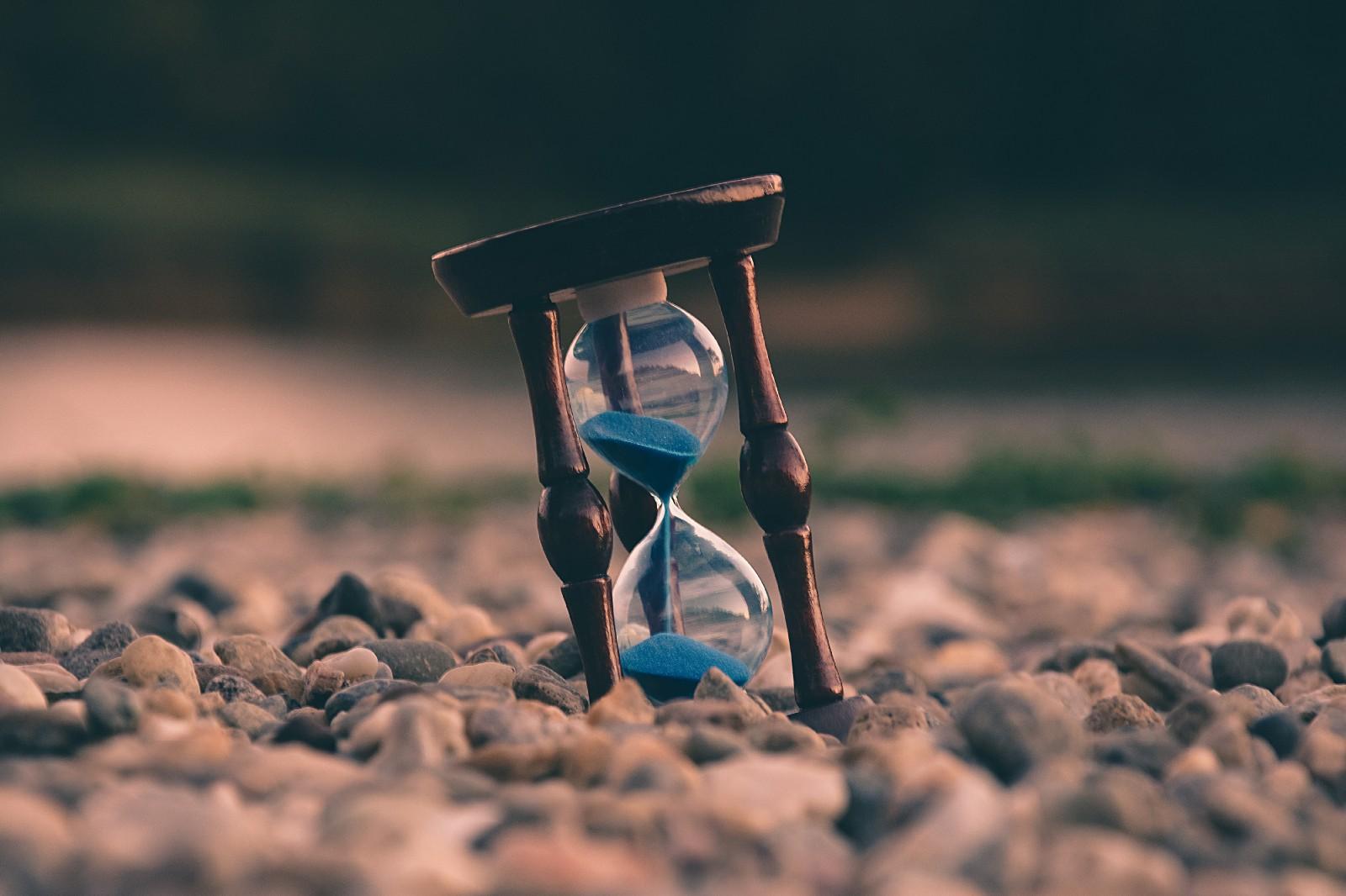 Loi de la Patience ou de la Récompense
