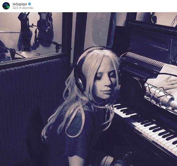 <b>Elle a appris le piano à l'âge de 4 ans</b>