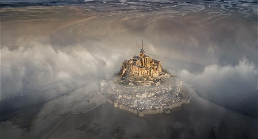 """""""Mont Saint-Michel"""""""